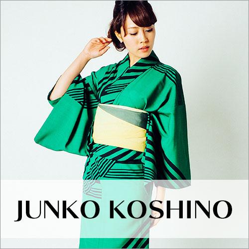 JUNKO KOSHINO浴衣反物